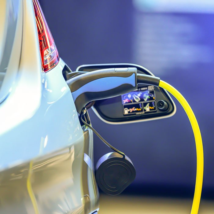 Brill Power Battery Management System in Electric Vehicle applications